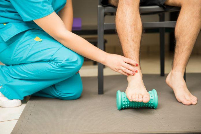 Physiotherapy clinic Brampton